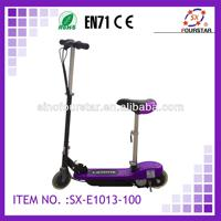 China Hot Sale Electric Mini Kid Pocket Bike for Children SX-E1013-100