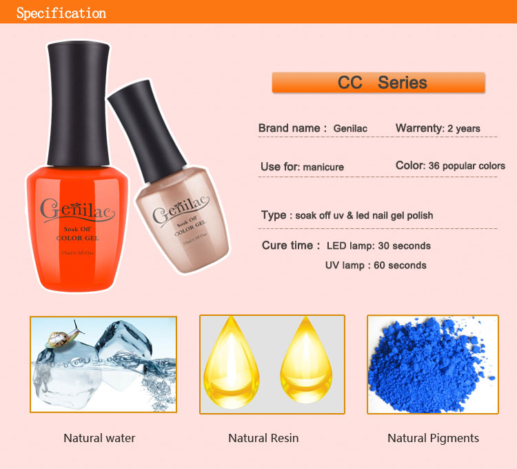 Hollyko beautiful and popular color quickly dry uv gel non toxic nail polish wholesale beauty supply