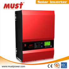 10000w 48v hybrid solar inverter 10kw with MPPT charger for solar power system for home and government