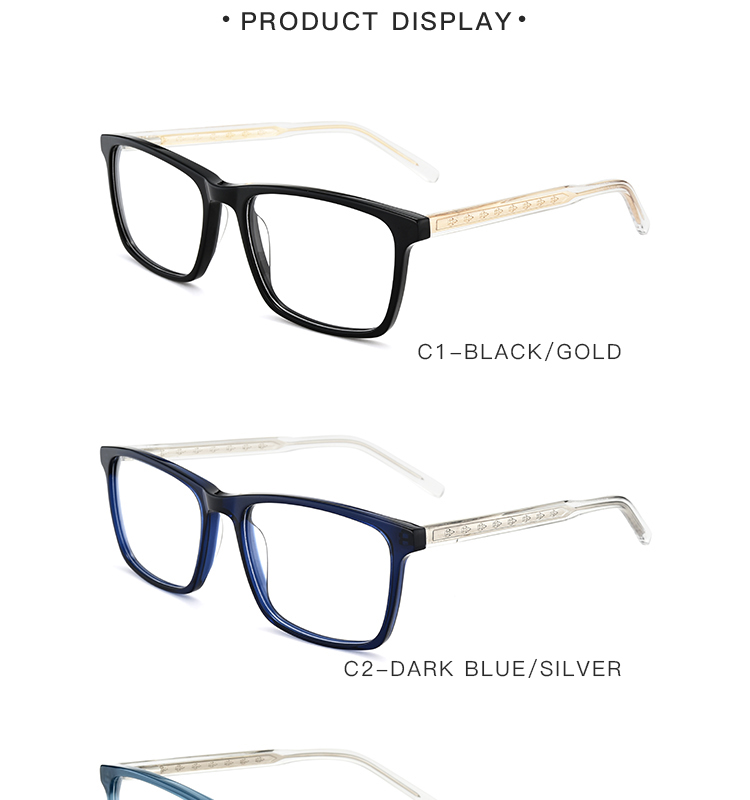 New model 유명 brands glasses frame