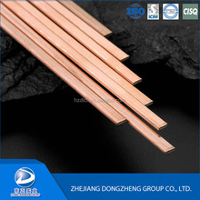 super alloy brazing wire copper-phos welding rod