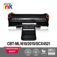 Premium Compatible ML-2010 1610 SCX4521 toner for samsung toner cartridge