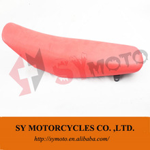 Newest Quality CRF110 Seat For Dirt Bike Pitbike Motorcycle original size