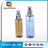 Pump Spray Fantastic Recyclable Plastic PET Bottle