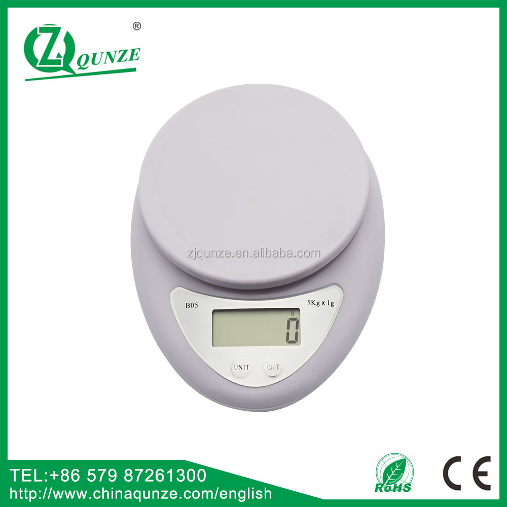 Digital multifunction kitchen food scale digital kitchen foood scales kitchen scales