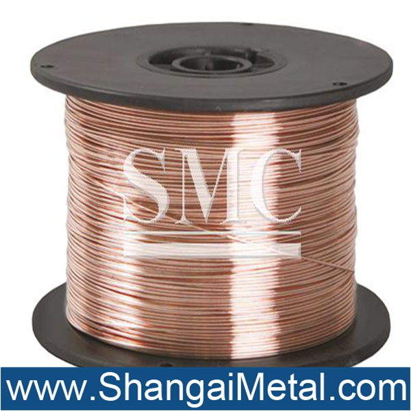 copper wire composition,naked copper wire