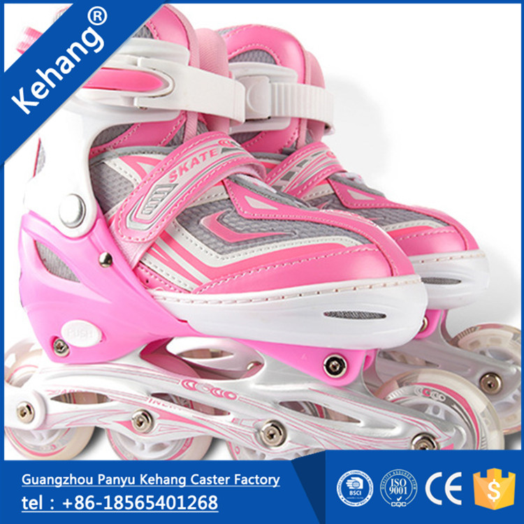 China manufacturer best-selling luxury professional inline skates roll