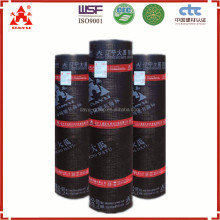 SBS 4 mm Bitumen Waterproof Material