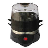 With 18 years experience multifunctional electric egg boiler