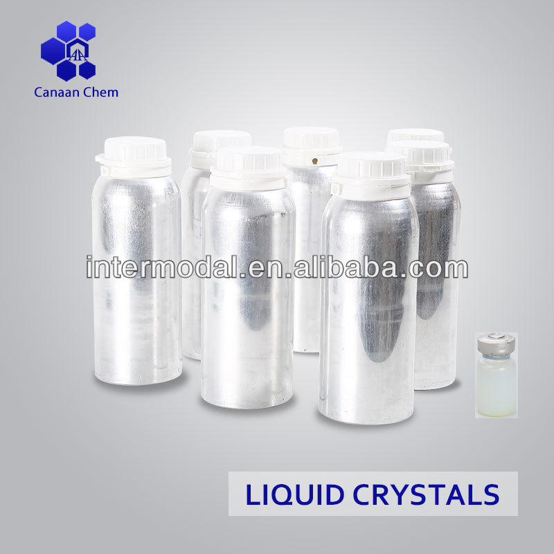 Nematic liquid crystal better than E7 for sale PDLC factory