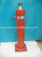 double action hydraulic cylinder for truck