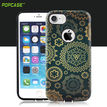 china alibaba wholesale pc tpu mobile phone case for iphone 7 case
