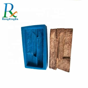 Price of Concrete Blocks Mold Making RTV-2 Silicone Rubber