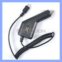 Micro USB Car Power Charger for Amazon Kindle 4