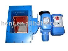 Cement Silo Bottom discharge Electric Flow Control Valves