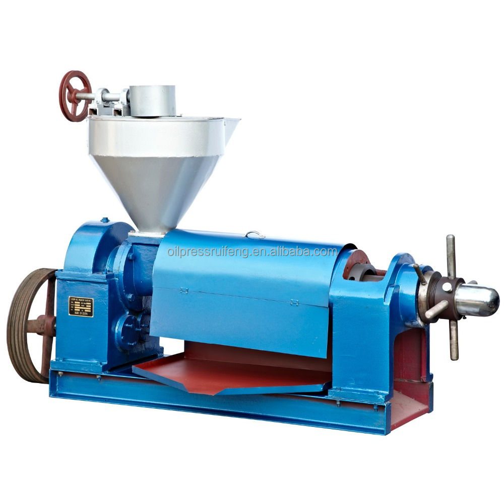Widely used cotton / sesame / coconut oil mill machinery
