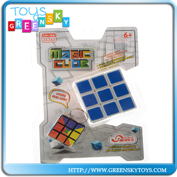 promotional educational toys magic cube for sale