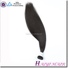 Factory Price large Stocks All Length Available Brazilian Hair Extension Straight
