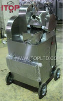 catering shop sugar cane juicer