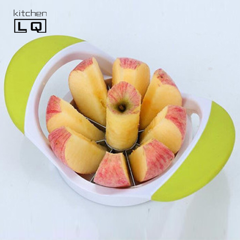 New Design High-quality Stainless Steel Cut <strong>Apples</strong> Cut Fruit Device <strong>Apple</strong> Cut Fruit Device Slicer Splitter