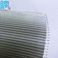 14x88 Mesh Stainless Steel 304 Dutch Wire Mesh With 0.51x0.33mm Wire Diameter