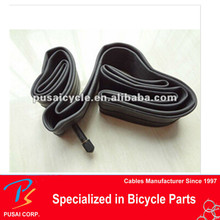 High Quality butyl Solid rubber bike inner Tube