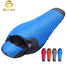 2018 New Wholesale Camping Sleeping bags For Adult