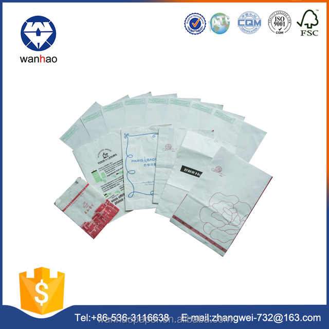high quality white kraft paper for food wrapping