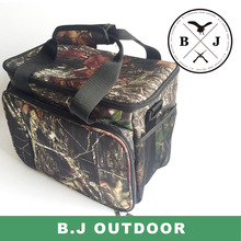 2016 newest hunting cooler bag camo cooler bag hunting carry bag from BJ Outdoor