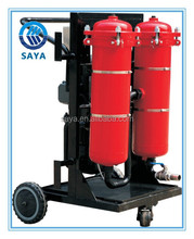 High flow filtration equipment LYC-B150 oil purifier