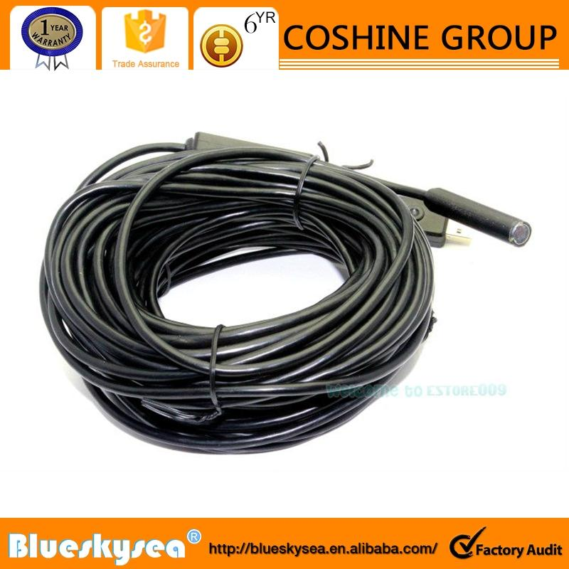 J1107 Brand new medical endoscope usb camera endoscope usb with great price