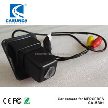 170 degree waterproof night vision ODM car reversing camera for MERCEDES E-class W212 (2009)