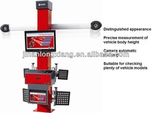 price of used 3D wheel alignment good quality