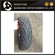 China High Quality 3.50-10 110/90-17 110/90-16 Motorcycle Tire