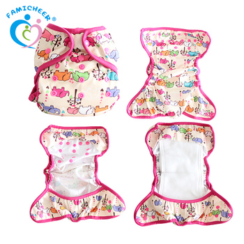Cloth Double Gusset New Lace Cover