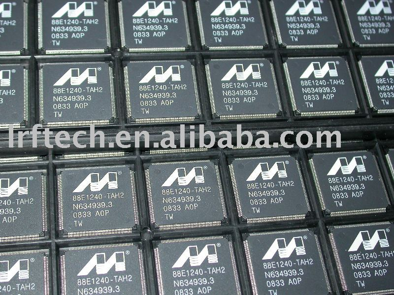 88E6021-A1-RCJ-C000-KIT chip, ic, electronic components, circuit electronic