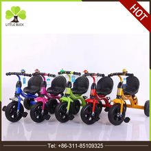 Hot sale simple design three wheels trailer children tricycle malaysia