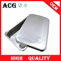 factory food grade disposable plastic container for cafe/restaurant on roll