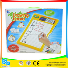 factory price Drawing board baby toys educational with EN71