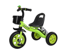Toy tricycle with trailer, tricycle for kids,children baby tricycle