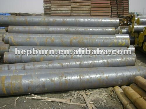forging alloy steel bar 1.2312