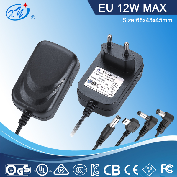 DC Output Type Plug In connection 5V 2A Power Adaptor