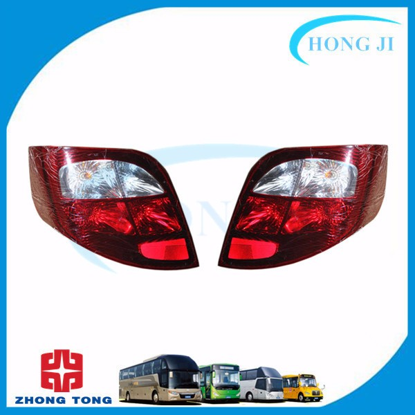 Led bus light Z-HX800x400 Zhongtong 6115 bus price 24v tail light