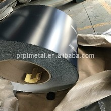 PPGL steel sheet/painted metal roofing from China supplier
