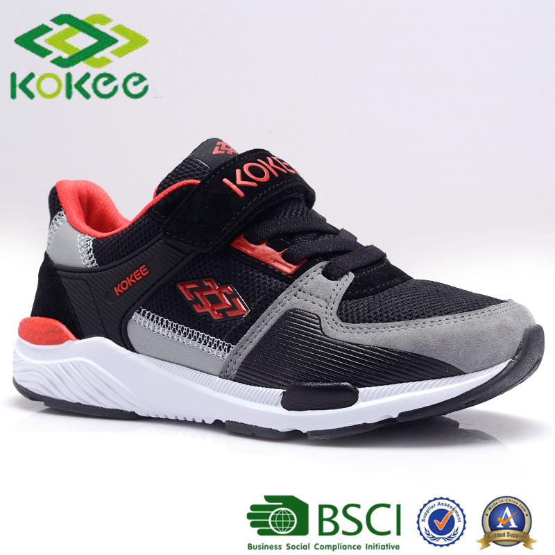 Cushioned insole for addded comfort Rubber outsole pad for added traction Sport Running Walking Shoes