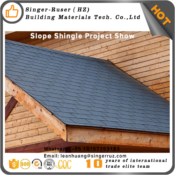 Quality Kenya shingles importers roof, coloured stone chips asphalt roofing shingles 3-tab
