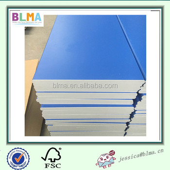 Best prices and high quality HPL laminated bench top
