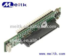 2.5inch sata hard disk to ide adapter card for laptop
