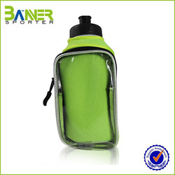 neoprene insulated recyclable stainless steel beer bottle cover