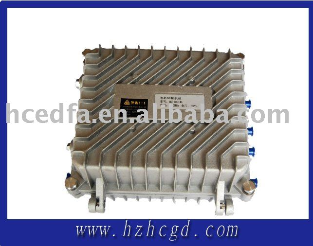 return path optical receiver